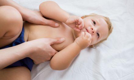 Os pequenos na microfisioterapia