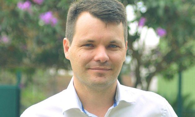 Dr. Cristiano Mroginski – Conheça o novo vice-presidente da AMC