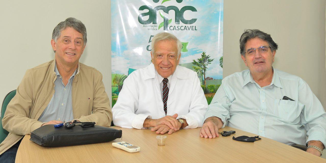 Encontro AMC e Unimed