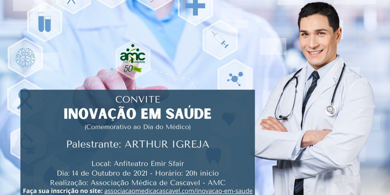 é hoje!!!!! o evento comemorativo ao dia do médico